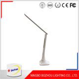 Lampe de bureau à LED pliable, multifonctionnelle, Lumière pour bureau