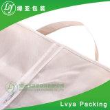 Reciclar plegable Vestido de Novia traje de hombre ropa tejida cubierta de la bolsa de prendas de vestir