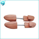 Esticador feito sob encomenda da sapata da fábrica da árvore de madeira profissional da sapata