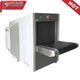 안전한 HI-TEC 공항은 스캐너 SA6550D 전망 안전 엑스레이 짐 이중으로 한다