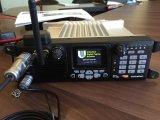Sicherheit verschlüsselter Fahrzeug installierter beweglicher Radio AES-256 mit prioritärer Sicherheit