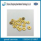 炭化タングステンZc03 D8*D2*1.3の床の陶磁器の切刃