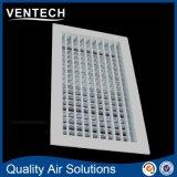 Zubehör-Luft-Gitter HVAC-Aircon, Aluminiumventilations-Decken-Gitter