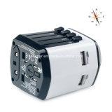 私達1匹の国際的なプラグ・アダプタの世界旅行交流電力の充電器のAuイギリスEUすべて