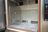 La temperatura ambiente constante programables de la cámara de prueba de humedad