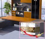 A impermeabilização de revestimento de pintura em madeira, mobiliário Coloran