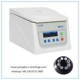 Td4b de la Table centrifugeuse de laboratoire à basse vitesse