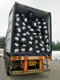 Geomembrana HDPE para construcción