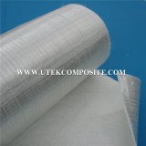 Couvre-tapis d'infusion de fibre de verre 4 couches de couvre-tapis de sandwich