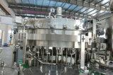 Pepsi 코카콜라를 위한 자동적인 탄산 청량 음료 CSD 채우는 병에 넣는 생산 라인