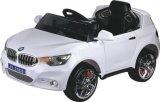 Le véhicule à piles de véhicule électrique de jouet de bébé badine le véhicule à télécommande avec le certificat de la CE