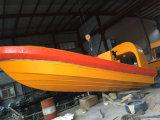 25knots de snelle Boot van de Redding van de Aandrijving van de Straal van het Water van de Dieselmotor van de Snelheid