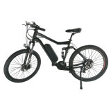 Vélo électrique de vélo de moteur électrique de pivot