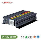 Generador de 800W fuera de la Red China Intelligent Power Inverter