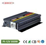 generatore 800W fuori dall'invertitore intelligente di potere della Cina di griglia