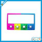 Подгоняйте панель мембраны Mutifunction высокого качества емкостную цветастую тактильную