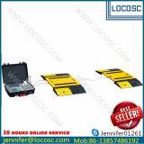 Bilance dell'asse portatile Lp7660