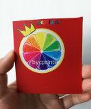 Impresora colorida de cuero de Digitaces