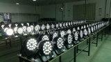 단계 밝은 표정 (LED EIF Colorpar18 2in1)를 위한 Vello LED Parcan 빛