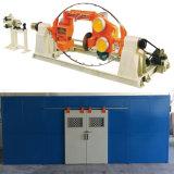 Câble Bow-Type échouement de torsion du câble de la machine Making Machine