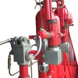 GroßhandelsElectromaganetic 80L90L feuerlöschendes Ausgleich-System des Feuer-Ig541