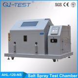 Pulverización de sal y la sal de la cámara de prueba de corrosión de niebla