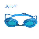 Berufssilikon-Schwimmen-Schutzbrille für Erwachsenen