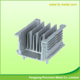 Raccord de moulage sous pression en aluminium de précision