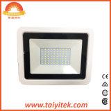 Novo design do Holofote LED 70W 200-240V para piscina 6500K IP65