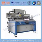 低価格半自動スクリーンの印刷機械装置
