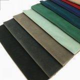 Stof van de Bank van het Hoofdkussen van het Gordijn van het Fluweel van het Huishouden van de polyester de Stoffering Geweven Textiel