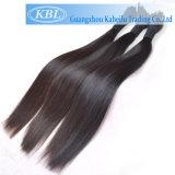волосы девственницы ранга 8A бразильской выровнянные надкожицей отсутствие линяя бразильских навальных волос