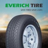 Neumático barato de la polimerización en cadena de los neumáticos del vehículo de pasajeros del descuento Lt265/70r17 con el PUNTO del Bis del alcance