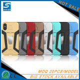 2017 caixas quentes de tensão do telefone do urso do ferro da venda dos produtos para a nota 4X de Redmi