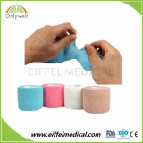 China barato coesa confortável bandagem de Primeiros Socorros elástica