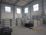 Оборудование для занятий спортом En 1433 D400 дренажного канала поставщика