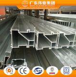 Perfiles de la aleación de aluminio del aislante de calor de la alta calidad para la ventana