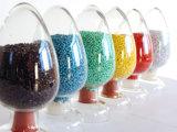 El ácido teñe el negro ácido 210 para el cuero