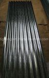 Hoja/el panel de acero galvanizados acanalados en frío Cromato-Apaciguados del material para techos