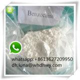 De veilige Acetaat van Methenolone van het Hormoon van de Steroïden van de Verzending Vrouwelijke