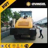 16ton Xs162j Vibrationsverdichtungsgerät-Straßen-Rolle für Verkaufs-Vibrationsverdichtungsgerät