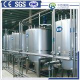 Lopende band van de Vullende Machine van het Sap van de Installatie van de Vullende Machine Juicer van Zhangjiagang de Volledige Automatische