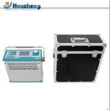 Eléctrica de alta precisión de inyección de corriente secundaria probador/Relay Test Set