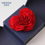Toque Natural Real Promoción rosa flor para cumpleaños San Valentín.