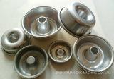 Minimetall-CNC-spinnende Drehbank für Metalllampen-Farbton (Feuergebühren480c-6)