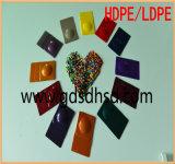 30% Pigment-rote Farbe Masterbatch für allgemeinen Gebrauch