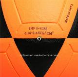 Недорогой безшовный склеенный 6p шарик футбола размера 4