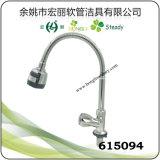 615083 Amérique du Sud de robinets en plastique ABS chromé