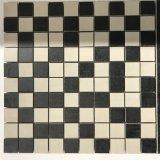 De Europese Tegel Van uitstekende kwaliteit van de Muur van de Tegels van het Mozaïek van het Ontwerp voor Badkamers (Amber)