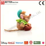ASTM Rat jouet en peluche des animaux en peluche de la souris doux pour les enfants/enfants